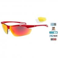 Slidinėjimo akiniai GOGGLE E720-2