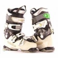 Salomon QUEST White