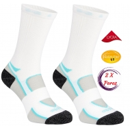 Riedučių kojinės 2 Poros