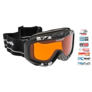 Slidinėjimo akiniai GOGGLE H976-1