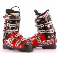 Nordica Sport machine red 90