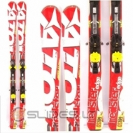 Atomic Redster Edge GS 169 cm