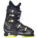 Fischer Cruzar X 8.5 TMS black/yellow