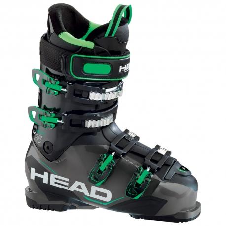 Head Next Edge 85 black/green