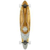 Longboardas Mindless Core Pintail Red Gum