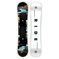 Snieglentė Ride Heartbreaker 147cm