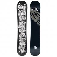 Snieglentė Ride Wild Life 158W