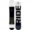 Snieglentė Ride Manic 160cm