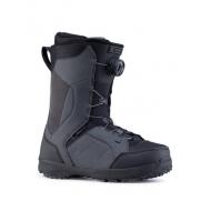 Snieglentės batai Ride Jackson grey