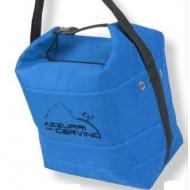 Batų/šalmo dėklas Pack It blue