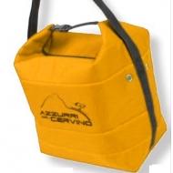 Batų/šalmo dėklas Pack It orange