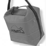 Batų/šalmo dėklas Pack It grey