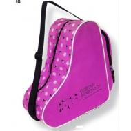 Vaikiškas batų dėklas Evolution Kids pink