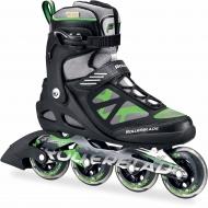 Rollerblade Sirio84 green/grey