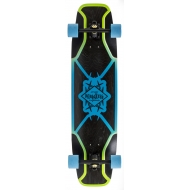 Mindless longboardas Core freeride black
