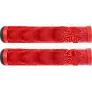 Tilt grips Metra red