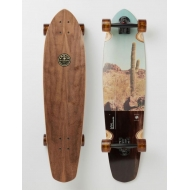 Arbor longboardas Performance Photo Mission Multi