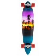 Body Glove longboardas Pintail Sunset Multi
