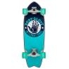 Body Glove kruizeris Surfskate International Blue