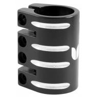 Blazer Pro Quad Clamp With Shim Black
