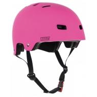 Šalmas Bullet Deluxe T35 Grom Kids Pink