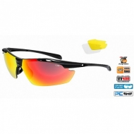 Slidinėjimo akiniai GOGGLE E720-1