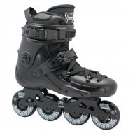 FR skates FR1 80 black