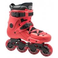 FR skates FR1 80 red