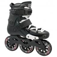 FR skates FRX 310 Black
