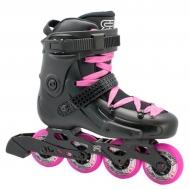 FR skates FRW 80 black/pink