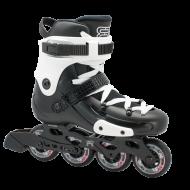 FR skates FRW 80 white/black