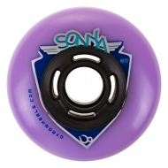 Ratukai Gyro SONIA purple 76MM