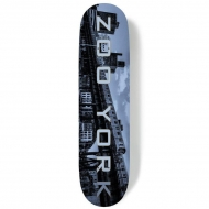"Riedlentės deck'as Zoo York (8"" - Subway)"