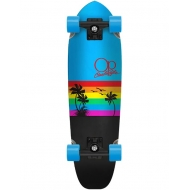 "Ocean Pacific Cruiser Skateboard (27"" – Sunset)"