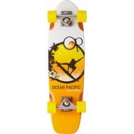 "Ocean Pacific Cruiser Skateboard (28.5"" – Surfer)"