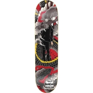 "Riedlentės deck'as Madrid HeshLord (8.25"" – Grey)"