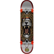 "Speed Demons Animal 7.5"" Zion"