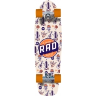 "RAD Retro Roller Cruiser Board (28"" – Wallpaper)"