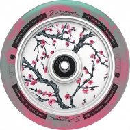 Lucky Darcy Cherry-Evans (110mm – Teal/Pink/White)