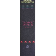 Revolution Supply Arcade Pro Scooter Grip Tape (Space Invaders)
