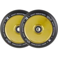 Root Air Black 2-pack (110mm – Gold Rush)