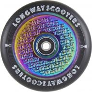 Longway FabuGrid Pro (110mm – Neochrome)