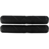 Striker Thick Logo Pro Grips (Black)