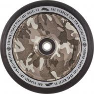 110MM Striker Lighty Full Core V3 Black (Snow Camouflage)