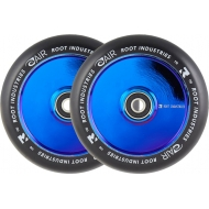 Root Air Black Pro 2-pack (110mm – Blue Ray)