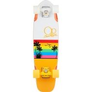"Ocean Pacific Cruiser Skateboard (27"" Sunset)"
