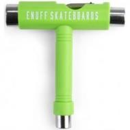 ENUFF pagrindinis raktas Green