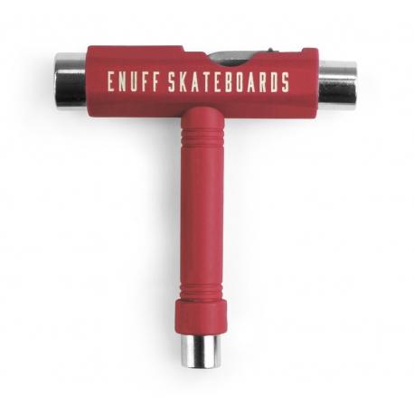 ENUFF pagrindinis raktas Red