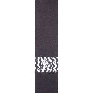 Hella Grip Trippy Sloth Pro Scooter Grip Tape (White)