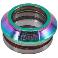 North Star Integrated Headset (Oilslick)